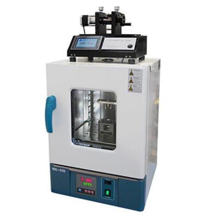 提拉涂膜机 PTL-NMB型 纳米级恒温提拉涂膜机 恒温镀膜机  彩色触摸屏为数据输入输出端