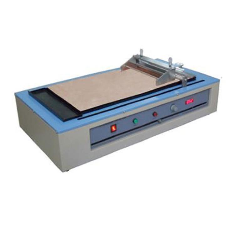 涂膜机 MSK-AFA-II型 玻璃涂布机 实验高温涂膜设备  广泛用于各种高温涂膜研究