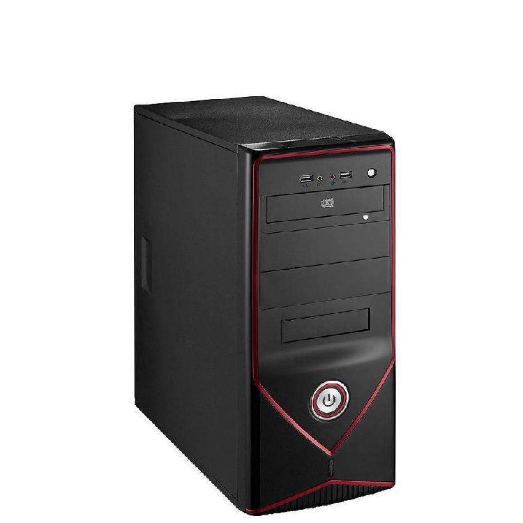 台式电脑主机 办公用台式电脑主机 天津优聚优品质保证
