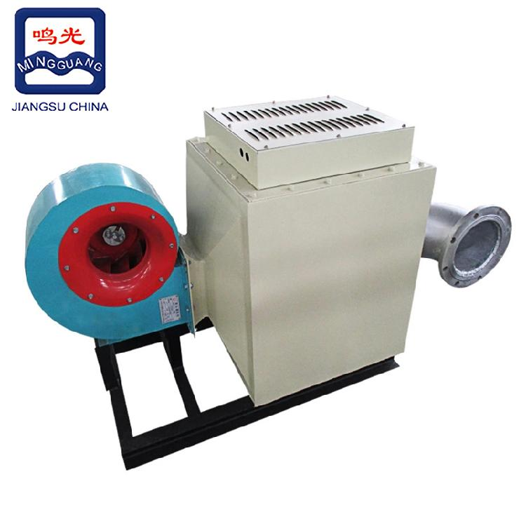 厂家直销风道式空气电加热 节能环保 热风循环空气加热器 非标电热器