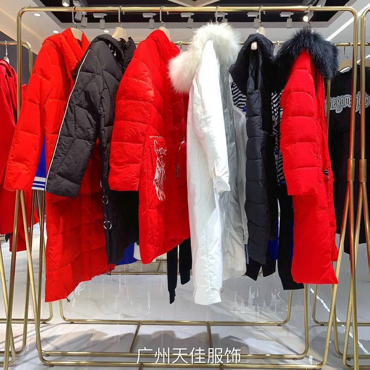 女装折扣公司 红雨鸶新款女装 女装批发品牌