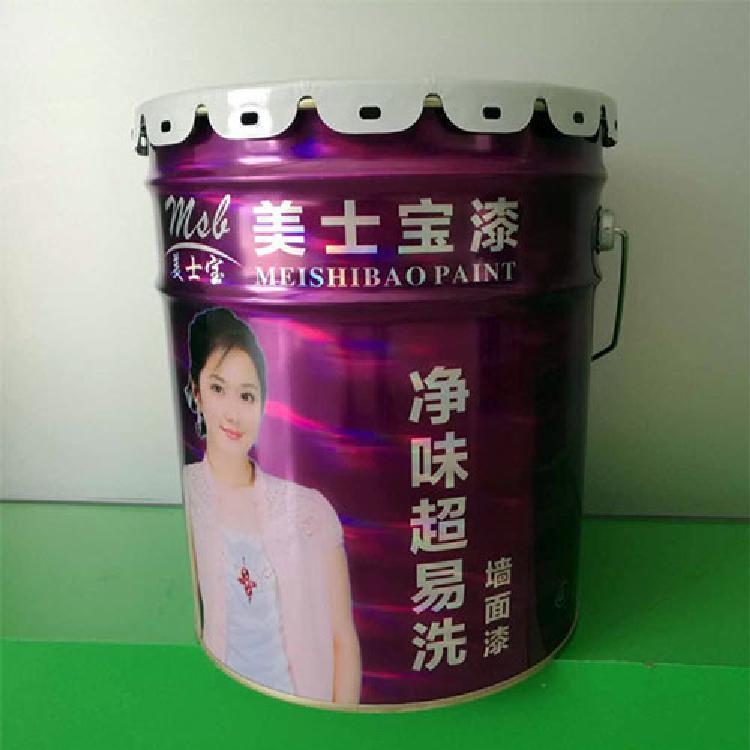 广东佛山内墙漆批发-内墙乳胶漆厂家供应