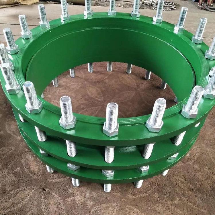 VSSJAF  双法兰传力接头 阀门与管道连接专用有利于轴向位移   金恒传力接头厂家