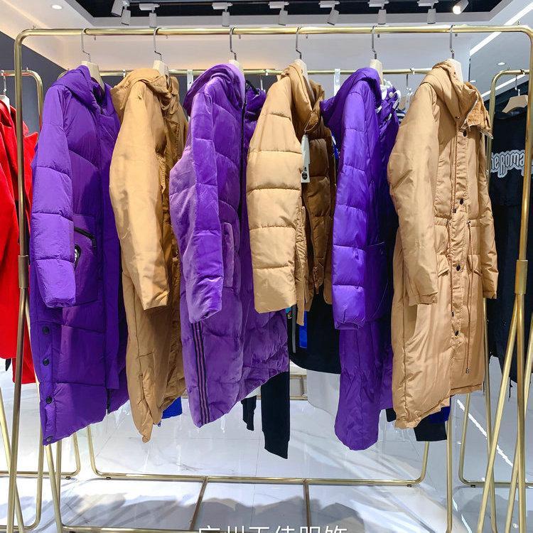 折扣女装货源 19新款红雨鸶女装 新品女装批发