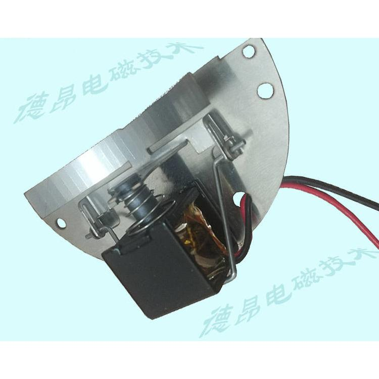 伟世通透镜调光电磁铁/12V车灯电机DU0618