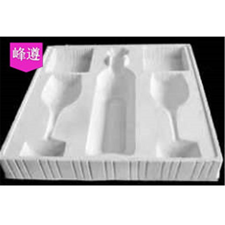 厂家直销pvc吸塑包装盒 高档植绒吸塑包装盒批发定制