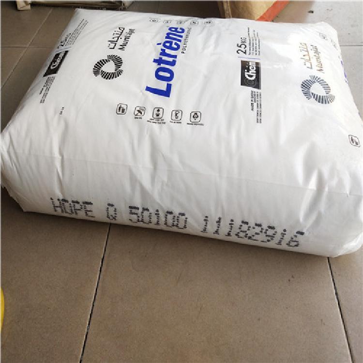 中空级HDPE 卡塔尔石化 HXM50100  高抗冲 大中空桶应用