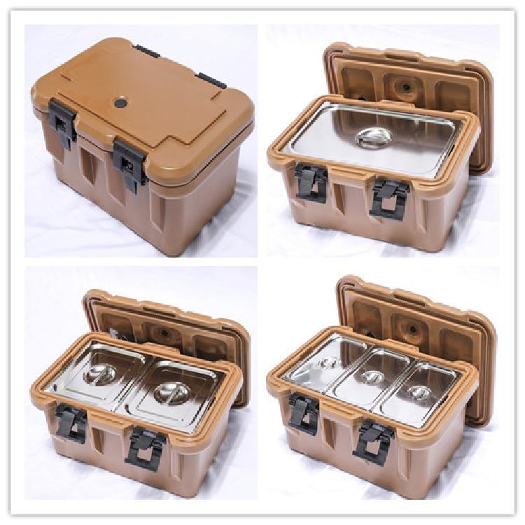 上海Junbo/君播现货供应 份盘保温箱 移动冷藏箱盒饭保温箱 价格实惠