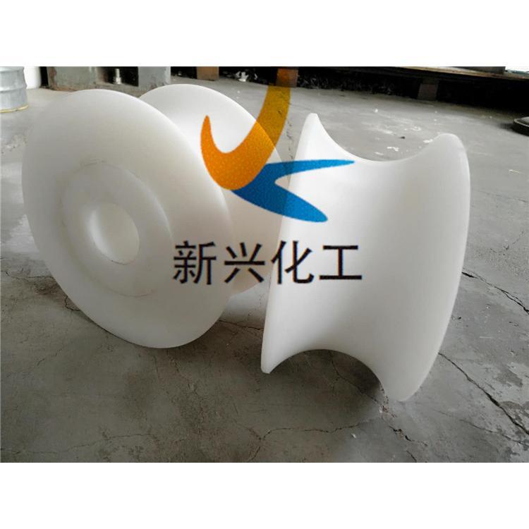 高分子托辊A天津超高分子托辊A港口机械用超高分子托辊UHMWPE材质