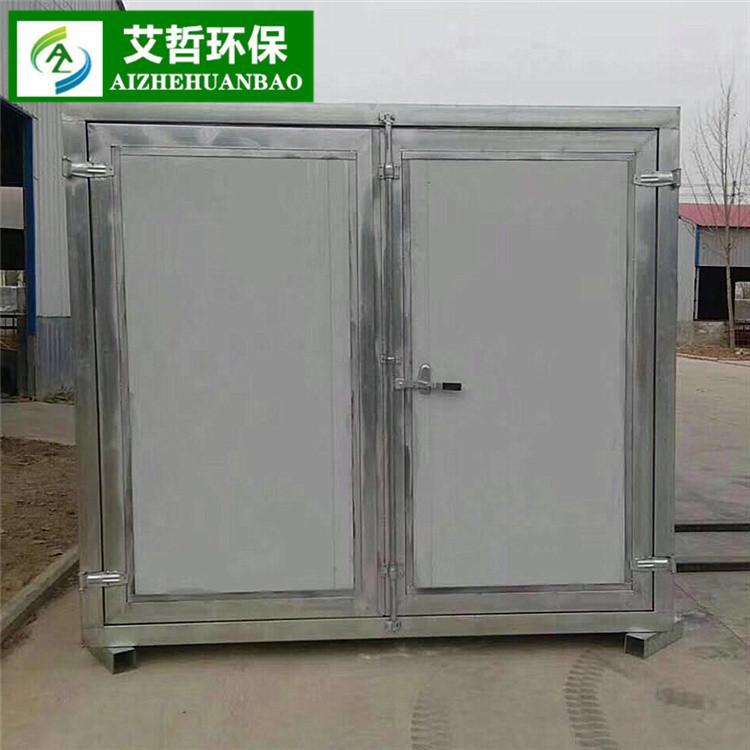 高温烤漆房静电塑粉回收固化房固化炉喷塑烘干烤箱