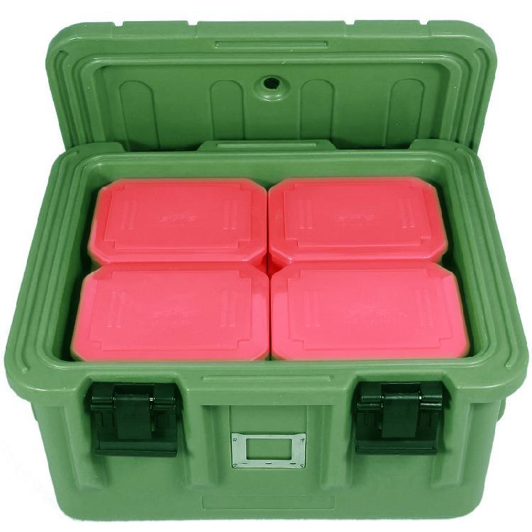 上海Junbo/君播厂家现货 外卖送餐箱 外送保温箱 学生餐保温箱 量大从优