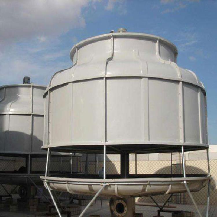 定制,电厂冷却塔,冷却塔设备,填料冷却塔