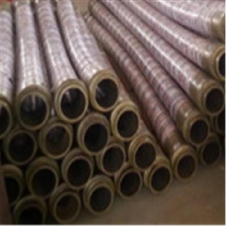 可加工定制灰浆混凝土泵车胶管 建筑工地混凝土输送泵橡胶软管 隧道喷射机胶管 四层桩机胶管