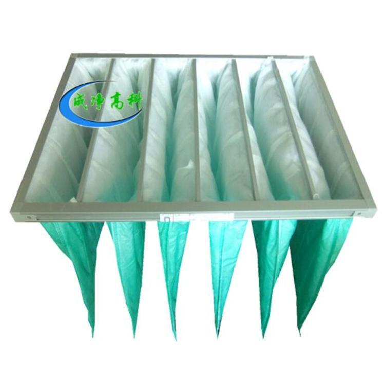 麦克维尔中央空调中效空气过滤器|麦克维尔中央空调高效空气过滤器