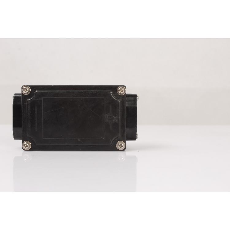 防爆二通接线盒直通盒两通盒穿线盒电伴热附件电伴热配件