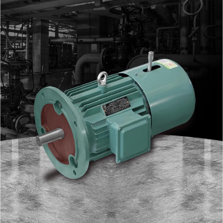 江苏高科  无锡电磁制动电机  刹车电机  厂家直销  电磁制动三相异步电动机