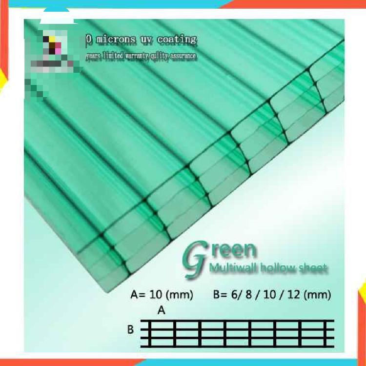 濮阳耐力阳光板 透明 茶色耐力板 沐金厂家直销现货供应 欢迎咨询