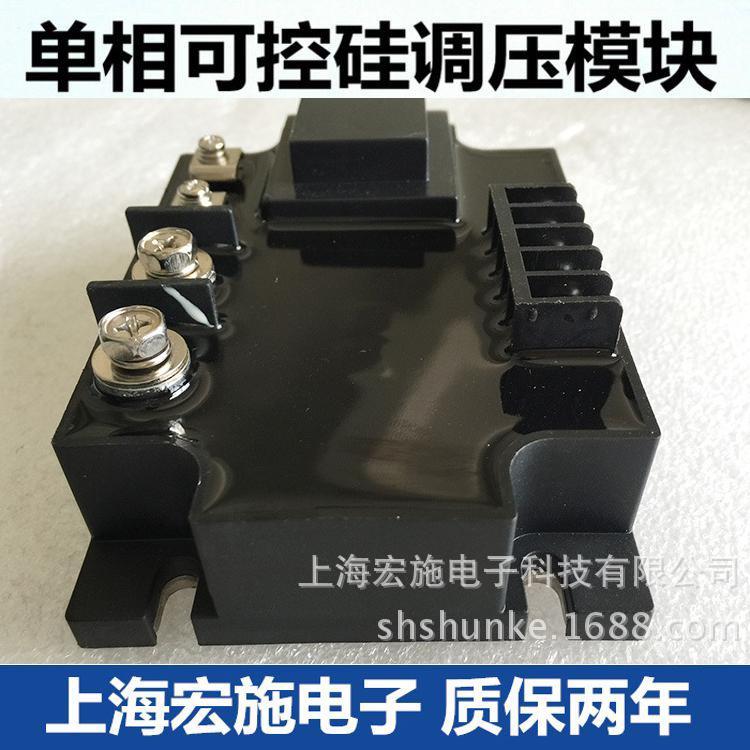 上海宏施单相调压模块 直销供应质量保证质量可靠热销供应价格美丽隔离模块