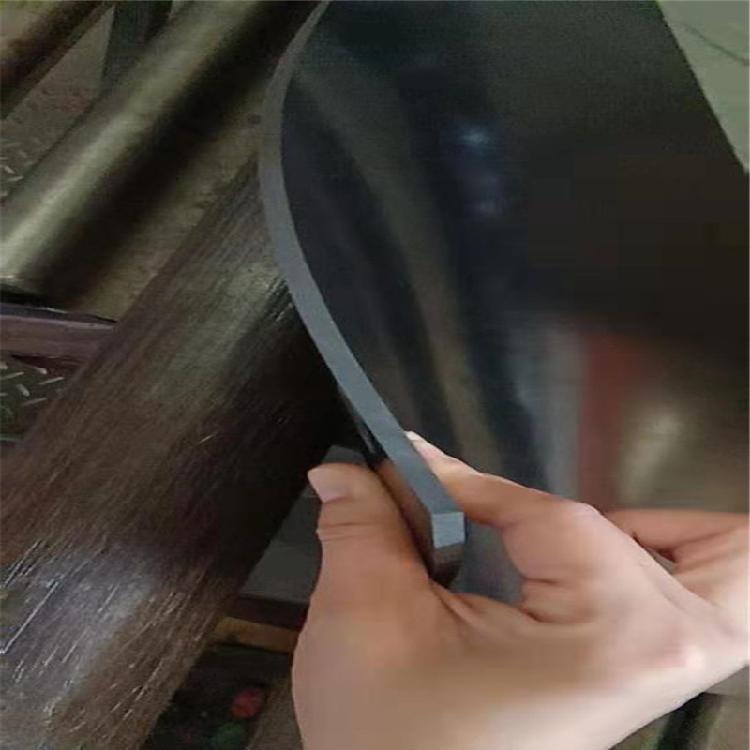 厂家直销丰诚工业普通橡胶板  黑色胶皮  耐油/减震/防滑/密封 绝缘垫 石棉板