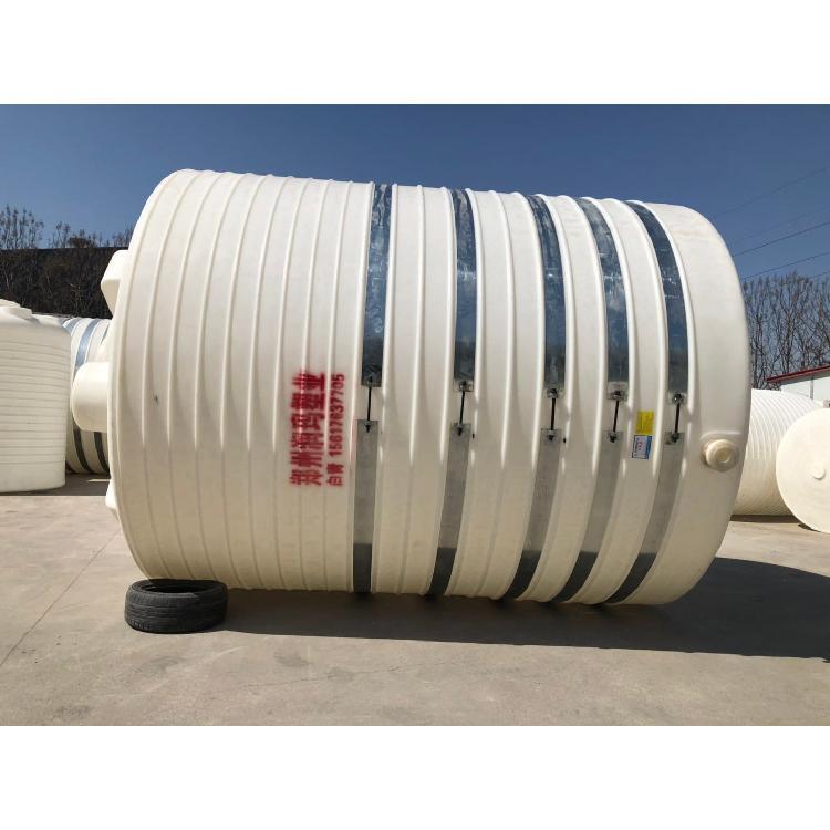 河南哪里有塑料储罐厂家?能买到30吨PE塑料储罐?