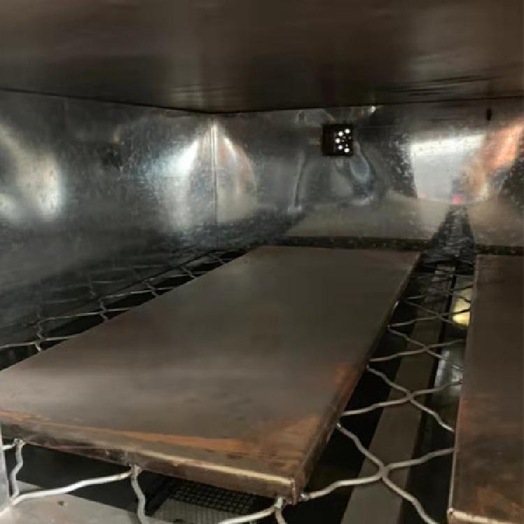 厂家直销 安徽肉烧饼炉批发商 欣昌供应 欢迎咨询 发货及时