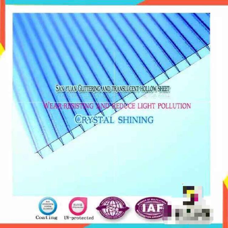 聊城沐金茶色磨砂耐力板 阳光透明耐力板 防紫外线 厂家直销 欢迎咨询