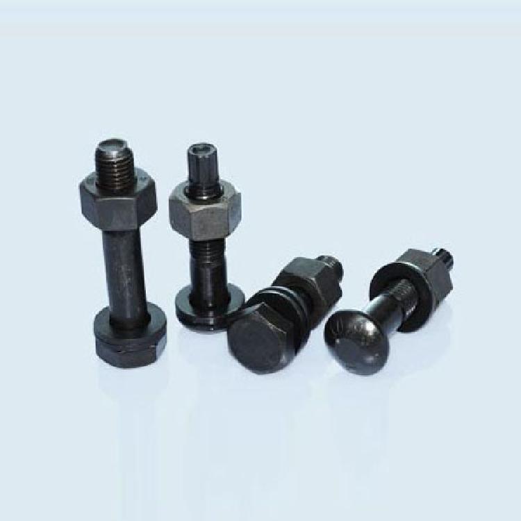 廠家直銷高強度螺栓   鍍鋅高強度螺栓 現貨供應