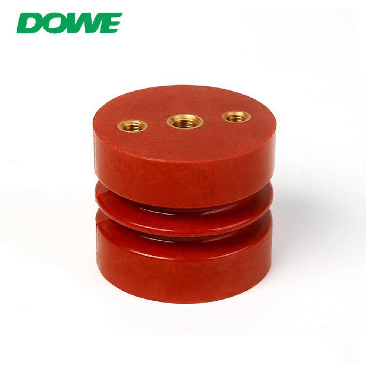 度外电气EL-3M/6M中高压绝缘子6-10KV高压支柱绝缘子EL-24出口型