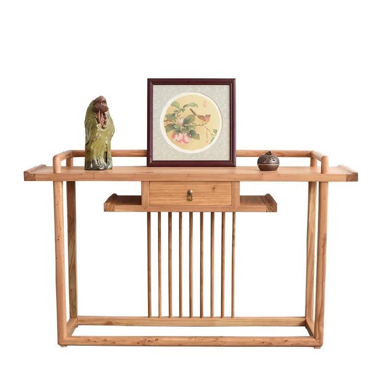 禅森家庭供桌 现代家庭供桌 中堂供桌新中式供桌