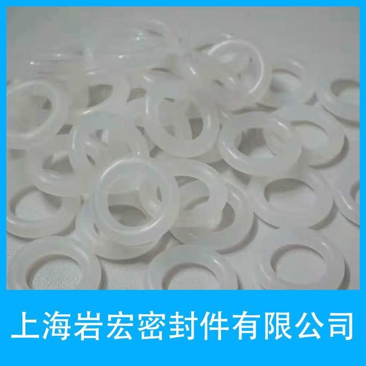 上海岩宏密封件 橡胶O型圈 橡胶O型圈官网 国家标准