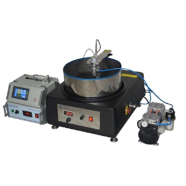 实验旋转均膜机 VTC-300USS型 超声雾化旋转涂膜机 旋转摇摆 涂膜均匀型更好