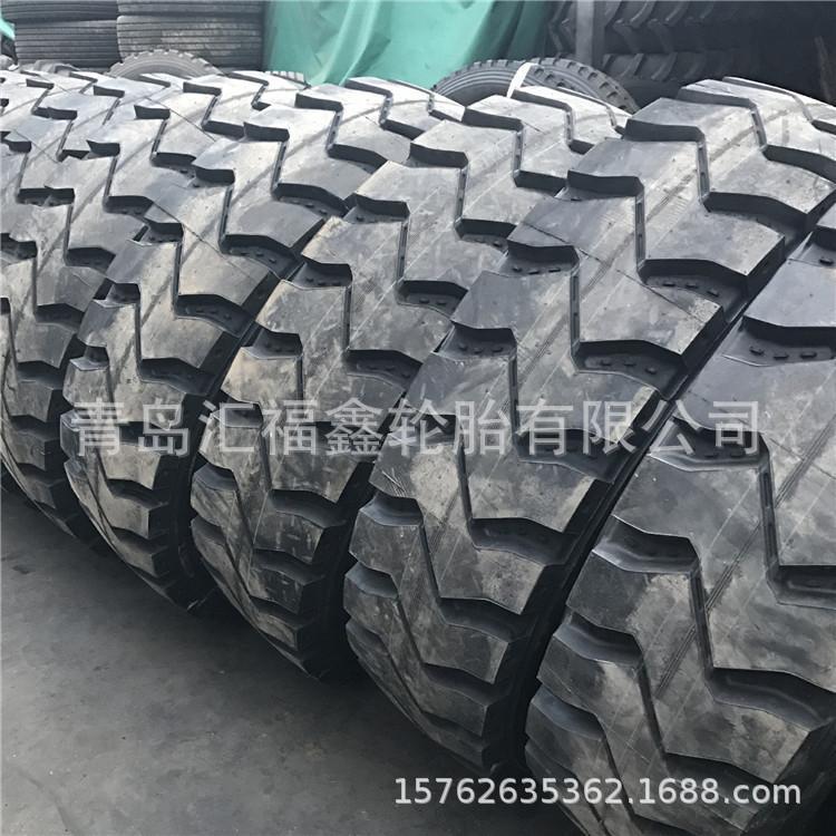 三角 1400R20 14.00R20 TR919 矿山自卸车运输车载重矿山钢丝轮胎