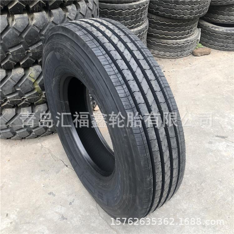 固特异优途 12R22.5三包 真空卡车货车轮胎 钢丝胎平板车轮胎