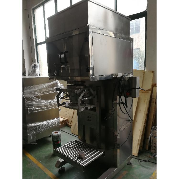 上海沁飞 25kg颗粒包装哪里好 25kg颗粒包装优质厂家 沁飞颗粒包装