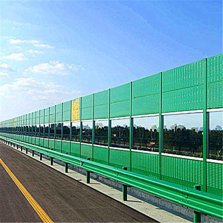 铁路声屏障 高铁声屏障 金属声屏障 高速路声屏障 道路声屏障