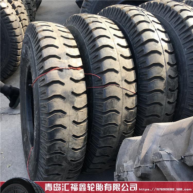 成山正品10.00-20 1000-20羊角八角花纹 轻卡车货车轮胎16层