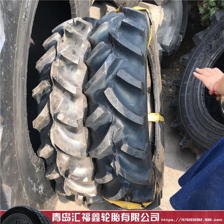 供应 9.5-24加密花纹 R-1S农用拖拉机轮胎