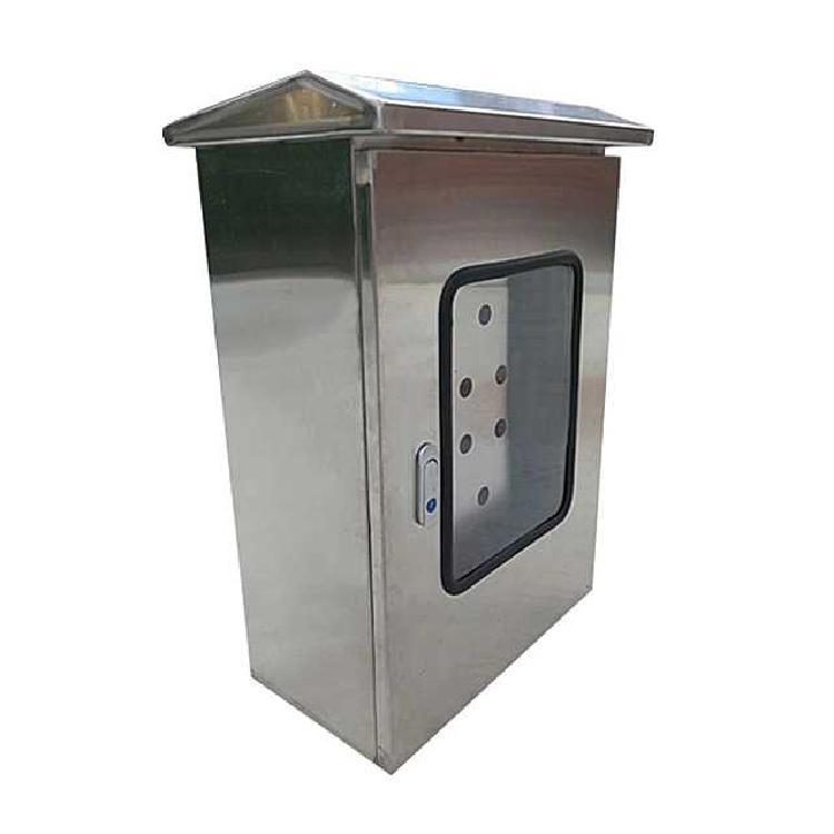 珠海不锈钢配电箱