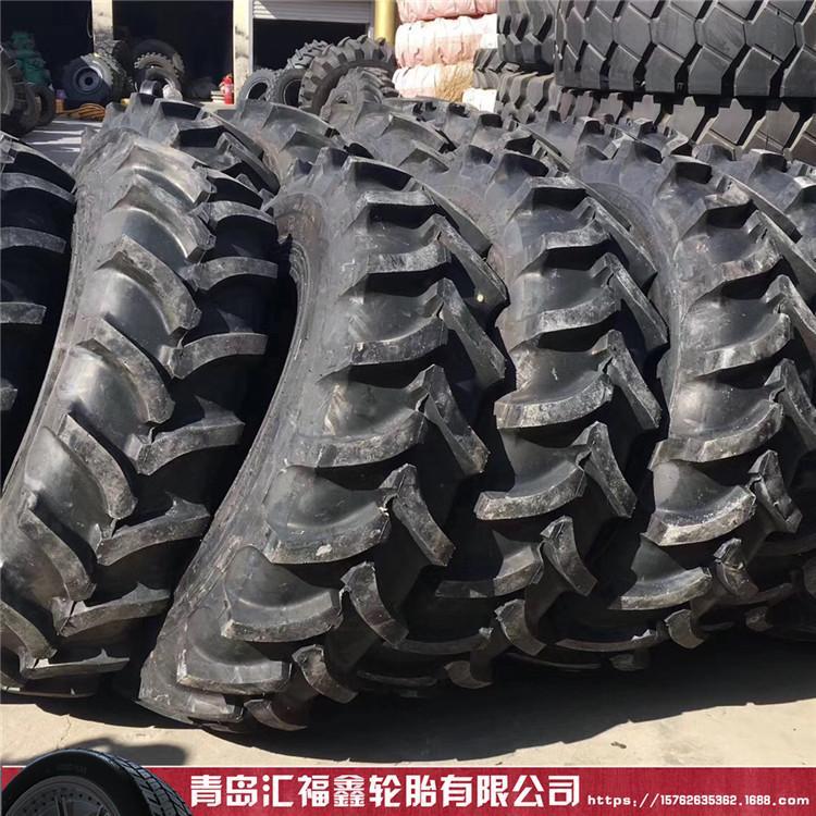 供应 14.9-28 农用车轮胎 人字拖拉机轮胎R-1C R-1G