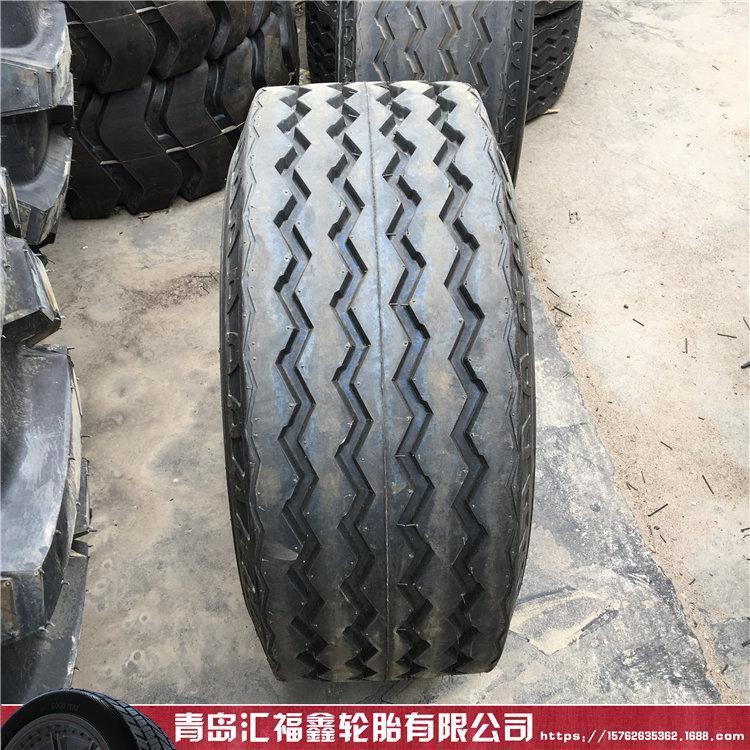 供应 14.5/75-16.1轮胎 农机具捆草机割草机轮胎 F-3导向花纹