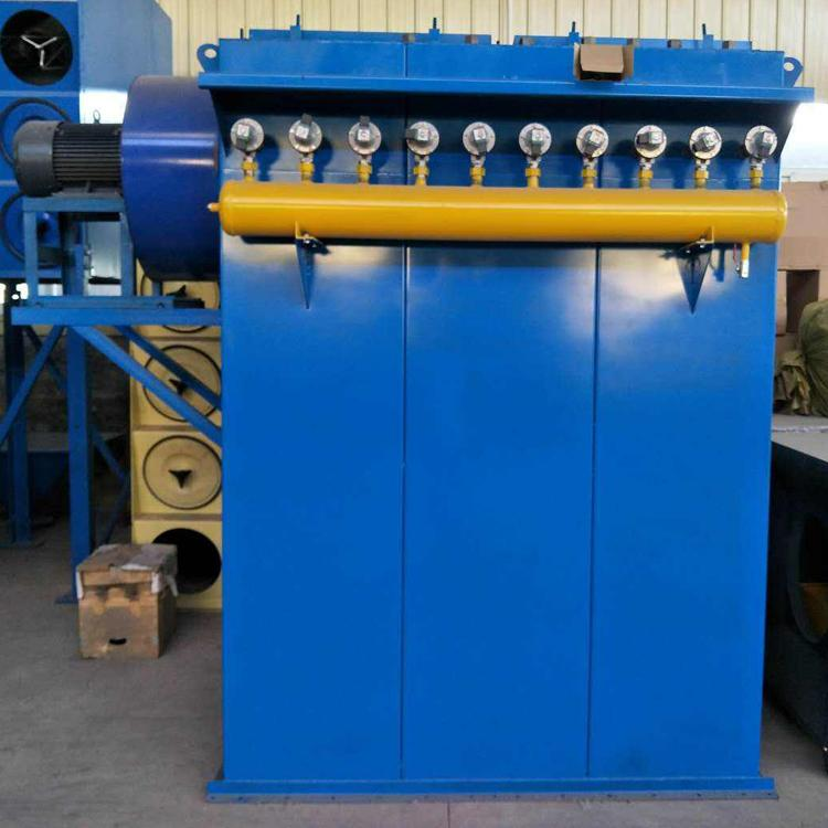 荣信木工除尘器脉冲除尘器家具厂除尘器单机除尘器环保设备