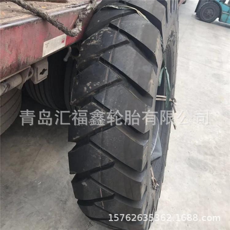 时风巨兴13.00-25 1300-25 28层 尼龙线矿山轮胎宽体车自卸车轮胎处理