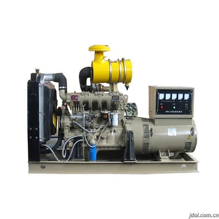 凯盛燃气发电机  100KW燃气发电机组 100KW天然气发电机价格