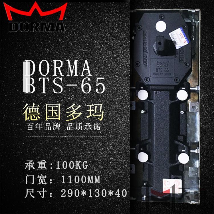 地弹簧_多玛地弹簧_DORMA多玛地弹簧BTS65_德国多玛65地弹簧_陕西西安地弹簧