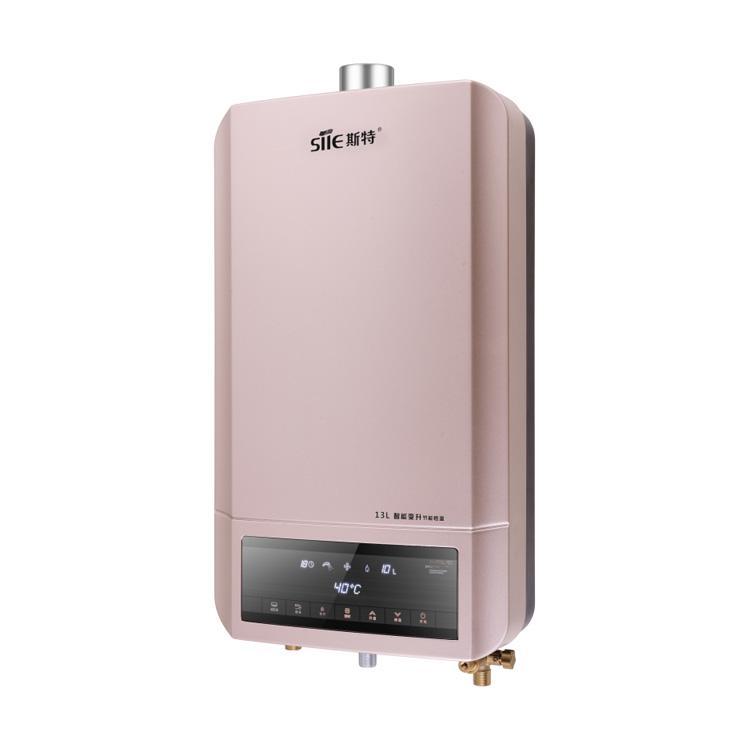 斯特(site) 燃气热水器ST-BG07  全国招商