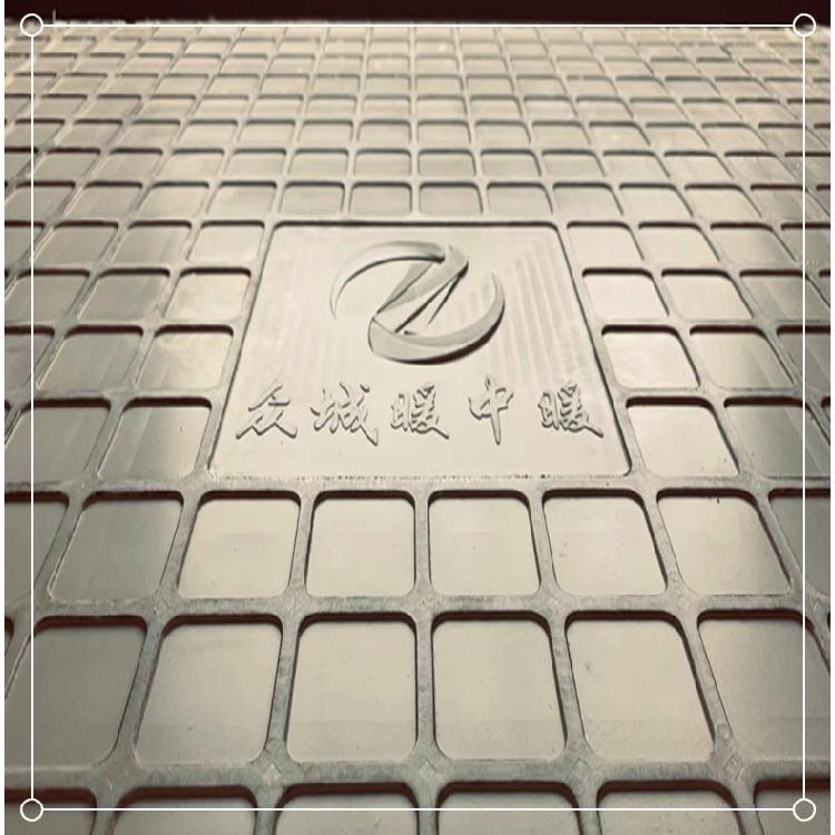 厂家直销  专用发热瓷砖 碳纤维电采暖   央视展播品牌  国家专利产品