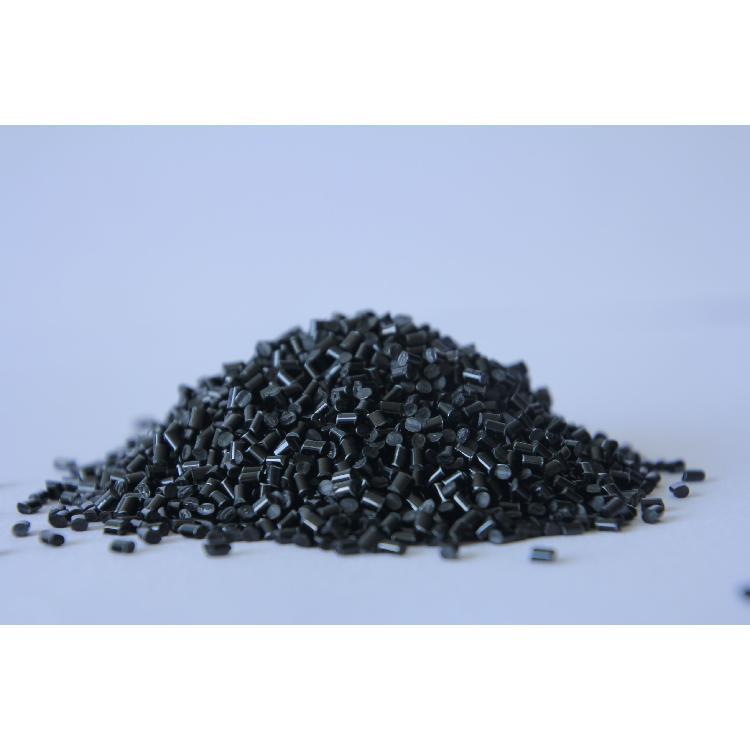 供应高刚性阻燃改性abs 染色改性塑料颗粒