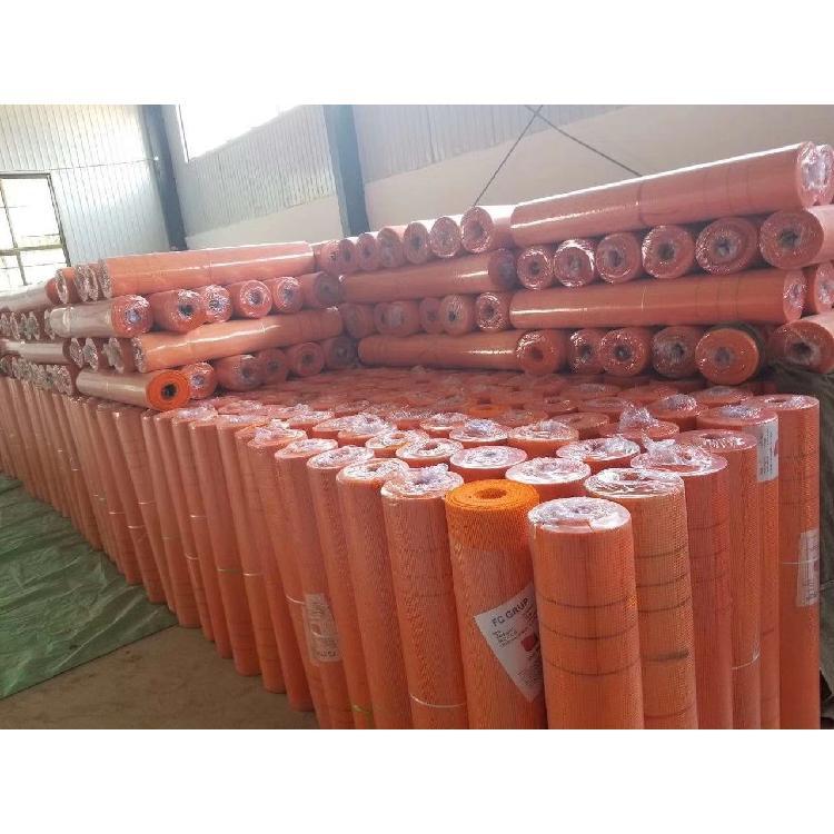 安平县港达专业生产网格布,玻纤网格布,外墙网格布。