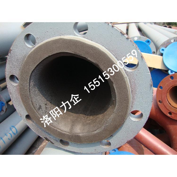厂家供应 衬胶钢管 防腐耐磨 质量好 价格优