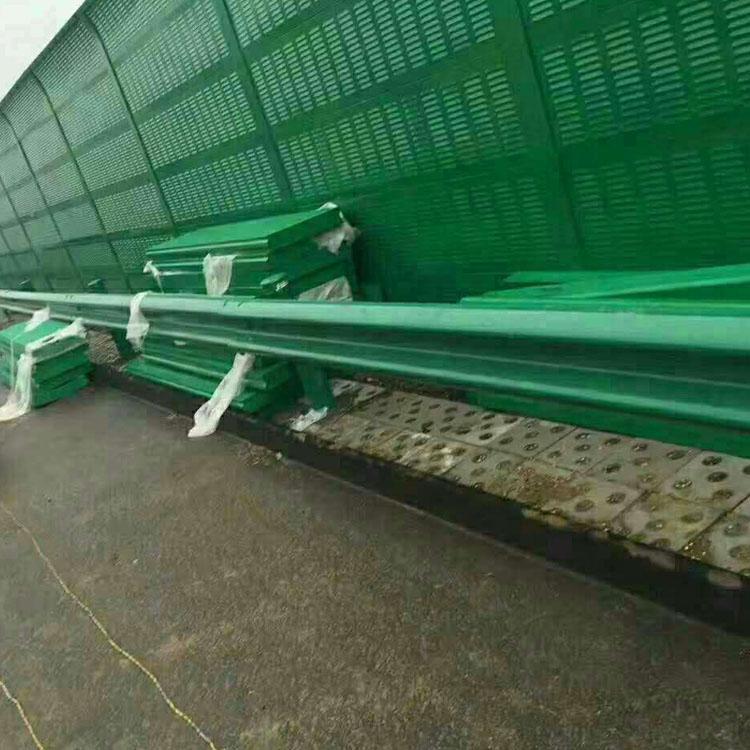 大庆生产桥梁声屏障 声屏障厂家  道路公路声屏障厂家